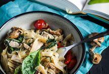 Thai Food // Recipes