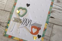 Stampin' Up! Oh Happy Day kit