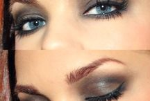 Eye make up / Good looks