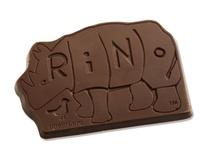 RiNo Art District / Denver, Colorado, Art, Chocolate, Chocolate Crisis