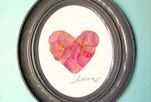 Valentine & Love Ideas