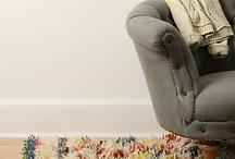Dream Home / by Kasia Burzynski