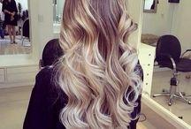 Beautiful hair♥Enviar tablero
