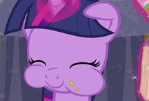Twilight Sparkle gifs