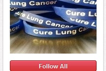 Lung cancer / by Jennifer Moore