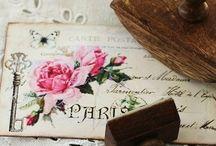 Aşk mektupları
