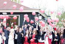 WEDDING WISH BALLOONS