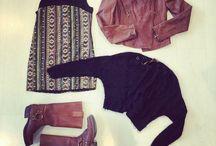 Country fashion inspiration / Look di ispirazione country