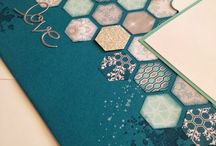 Evelyn's scrapbook page ideas