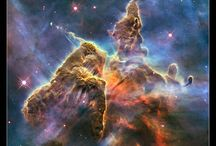 Hubble Deep Space / by David Brown
