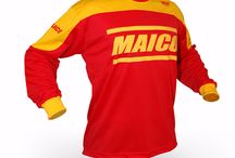 Maico Gear / All gear for Maico enthusiasts for trials riding, motocross, vintage races, or the motorcycle lover in your life