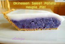 Pie / by Shantel Matutino