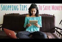 Shopping Hacks - Life Hacks to Save Money