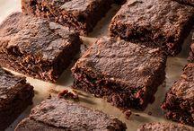 Sweet things / Dessert/cake recipes