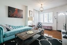 2629 Sepviva Street, Fishtown / Active listing on Phillyhomegirls.com Beautiful Fishtown home for Sale!