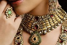 Jewelry from India / Indian jewellery
