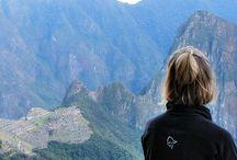 Peru Travel Top Destinations / 0