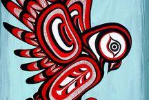Northwest Tribal Art