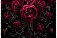 Smelting roses