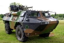 l'armée de terre française