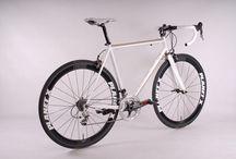 Kurtz Bicycles / Kurtz vázak, kerékpárok
