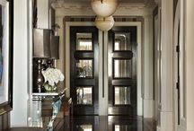 Interior Design & Architectural Details