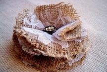 Hessian craft