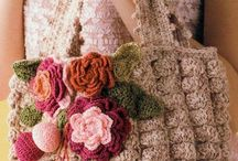 Stitches~⌘~Crochet✂ Lace~⌘~Embroidery and More ✄ / by Claudia Perez