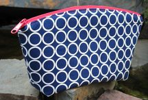 Bags // Taschen / Inspiration, patterns and tips for sewing bags