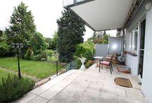 Ein Traum in Daxlanden / Moderne 3-Zimmer-Erdgeschoss-Wohnung in einem kleinen Dreifamilienhaus in beliebter und ruhiger Wohnlage von Karlsruhe-Daxlanden. Ein besonderes Highlight ist der offene Wohn-, Ess- und Küchenbereich mit Blick und Zugang in den Garten und auf die Sonnenterrasse.