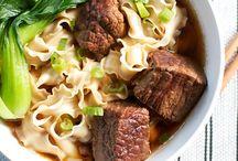 FOOD-Noodle