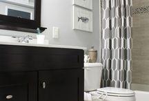 Home Decor- Master Bathroom