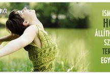 Jó egészséget! webáruház termékek