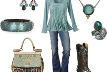 Style / clothing, shoes, jewelry,  etc....