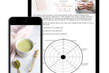 Shop: Printables & Workbooks #DesignTheLifestyleYouDesire