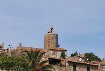 Ruta por la Girona Medieval(Pals) 2017 / Visita a la ciudad medieval de Pals