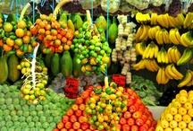 Trinidadische Märkte