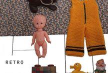 Vintage en retro  / Unieke vintage en retro items Www.wimenjansvintage.nl  Voor dames en kids!