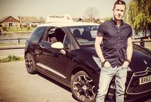 Meet your Driving Instructor / OLLIE your driving instructor with www.totallydriving.com