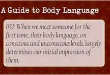 guide to body language