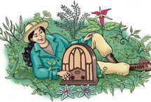 Herbal Websites / by Herbal Roots zine