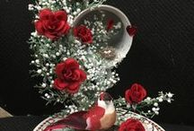 xicaras decoradas