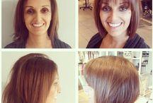Women's Haircuts by Fortelli Oakville