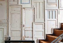 Walls/ Doors
