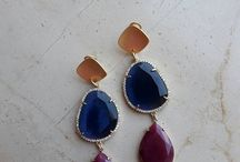 Etsy shop / Gemstone handmade jewelry for women you can find in my etsy shop