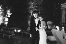Scott and Jenn's Wedding Inspiration / by Tanya Kateri