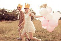 Mariage / Pour toutes les futures mariées, et leurs invitées, le plein d'idées coiffures, robes, bijoux, déco... Votre wedding-planner c'est Cosmo !  / by Cosmopolitan France