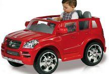 Giocattoli / BIEMME GIOCHI automobiline, quad, moto, a pedali, elettriche con radiocomando.