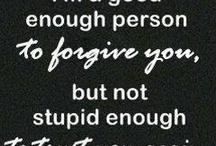 Quotes <3 / by Deborah Ramirez