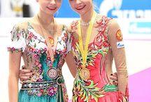 Дина & Арина Аверина